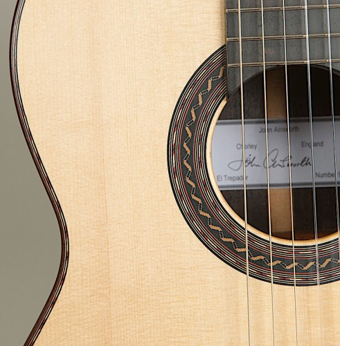Ainsworth-spruce-guitar-rosette